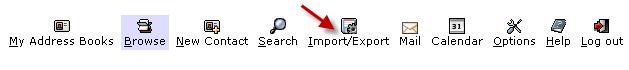 webmail_export